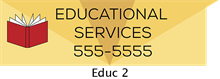 Picture of Education Banner 2