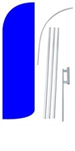 Picture of Solid Blue DLX
