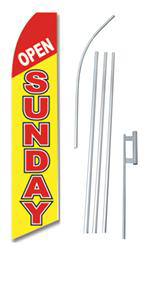 Picture of Open Sunday